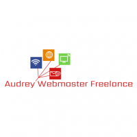 Audrey Webmaster Freelance